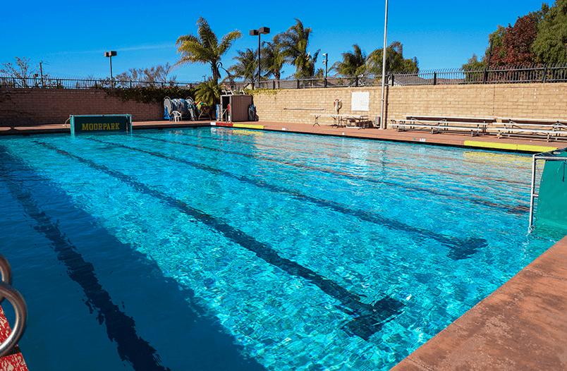 Moorpark Pool