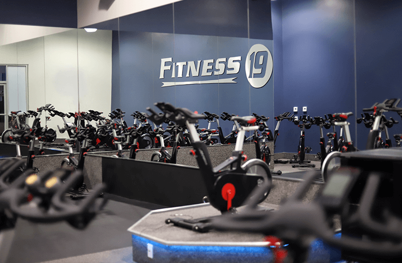 Simi Valley Indoor Cycling