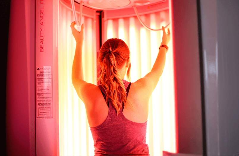 Simi Valley Redlight therapy